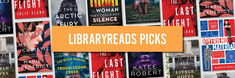 LibraryReads Picks