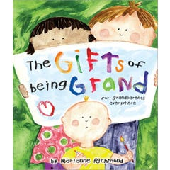 The Gifts of Being Grand