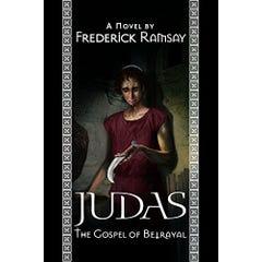 Judas: The Gospel of Betrayal