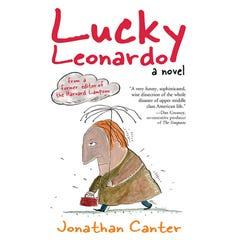 Lucky Leonardo