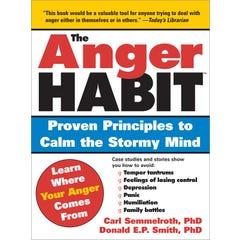The Anger Habit
