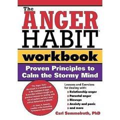 The Anger Habit Workbook