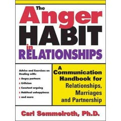 The Anger Habit in Relationships