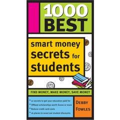 1000 Best Smart Money Secrets for Students