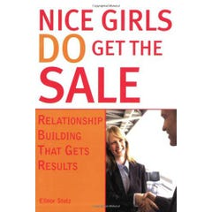 Nice Girls DO Get The Sale