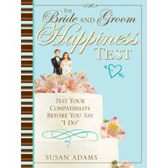 The Brides and Grooms Happiness Test