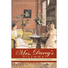 Mrs. Darcy's Dilemma