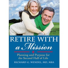 Retire with a Mission
