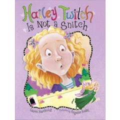 Hailey Twitch Is Not a Snitch