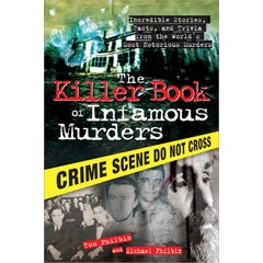The Killer Book of Infamous Murders