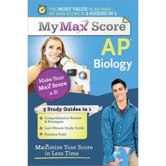 My Max Score AP Biology