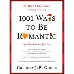 1001 Ways to Be Romantic