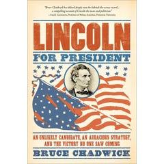 Lincoln for President