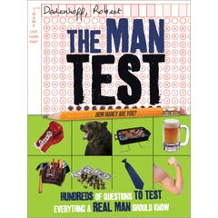 The Man Test