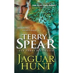 Jaguar Hunt