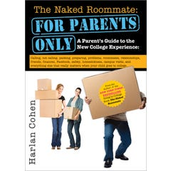 The Naked Roommate: For Parents Only
