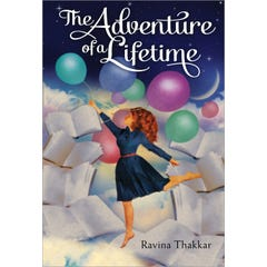 The Adventure of a Lifetime