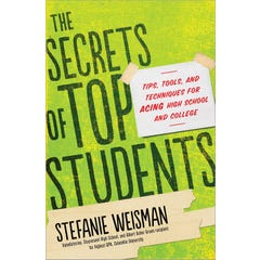 The Secrets of Top Students