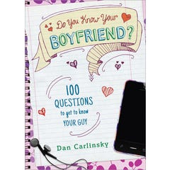 Do You Know Your Boyfriend?