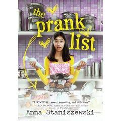 The Prank List
