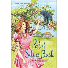 Pat of Silver Bush