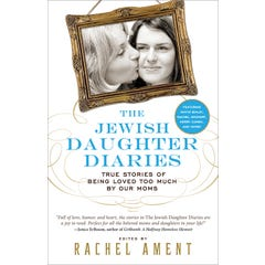 The Jewish Daughter Diaries