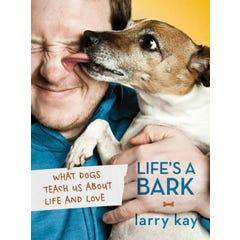 Life's a Bark