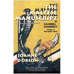The Maltese Manuscript