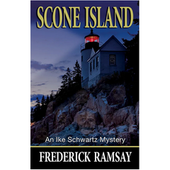 Scone Island