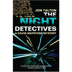 The Night Detectives