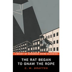 The Rat Began to Gnaw the Rope