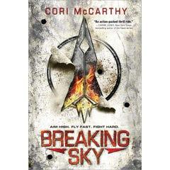 Breaking Sky