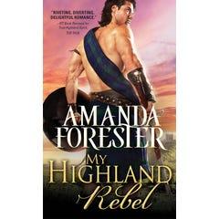 My Highland Rebel