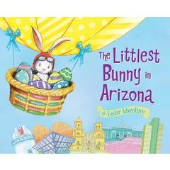 The Littlest Bunny in Tulsa