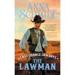 Last Chance Cowboys: The Lawman