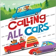 Calling All Cars