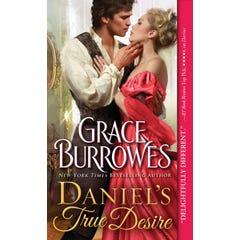 Daniel's True Desire