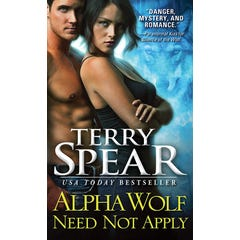 Alpha Wolf Need Not Apply