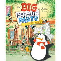 The Big Penguin Party