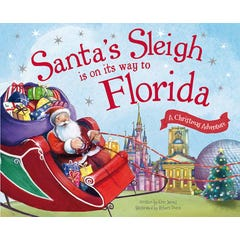 Santa's Sleigh Is on Its Way to Florida