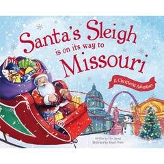 Santa's Sleigh Is on Its Way to Missouri