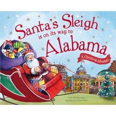 Santa's Sleigh Is on Its Way to Alabama