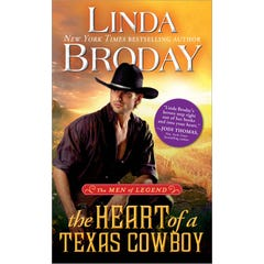 The Heart of a Texas Cowboy