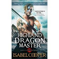 Highland Dragon Master