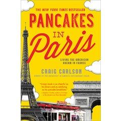 Pancakes in Paris