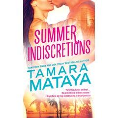 Summer Indiscretions