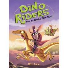 How to Catch a Dino Thief