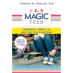 1-2-3 Magic for Teens (4th Edition)