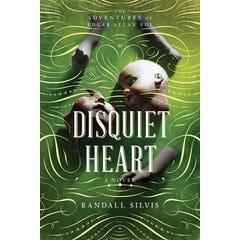 Disquiet Heart