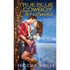 True-Blue Cowboy Christmas